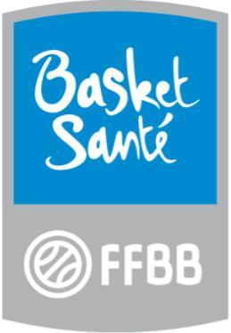 Formation Animateur Basket Santé