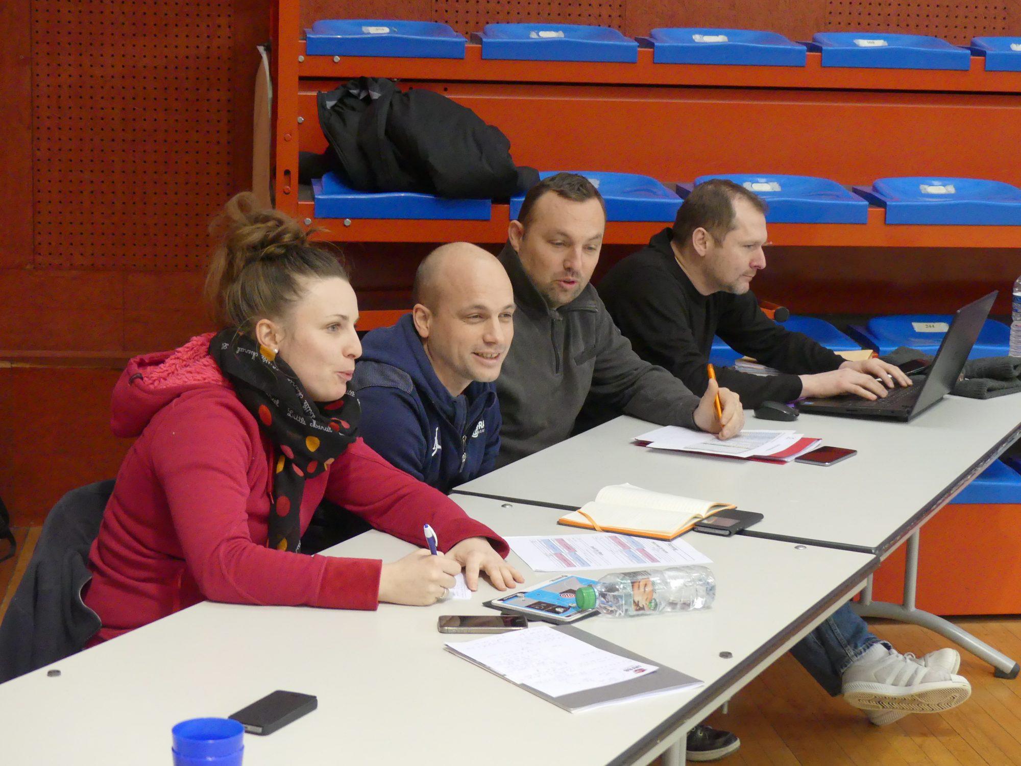 Tournoi Inter Comités U13