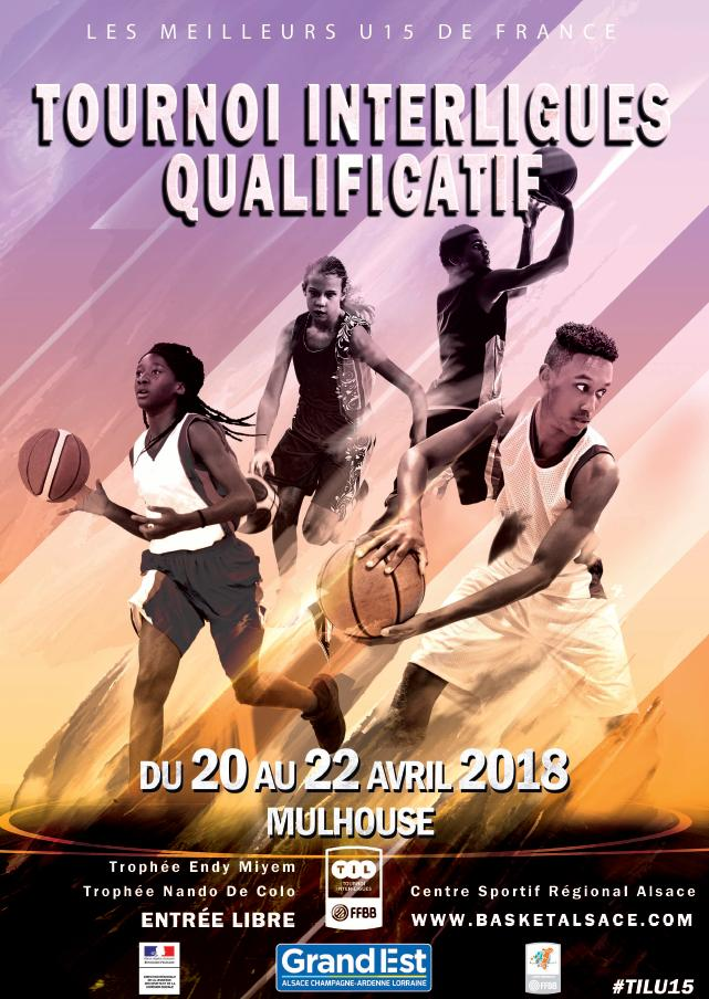TIL U15 Qualificatif – Résultats