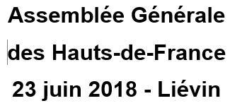 Assemblée Générale Élective des Hauts-de-France – Appel à Candidature
