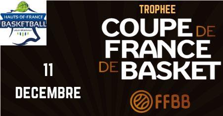 Dernier carré pour les finales régionales du Trophée Coupe de France !