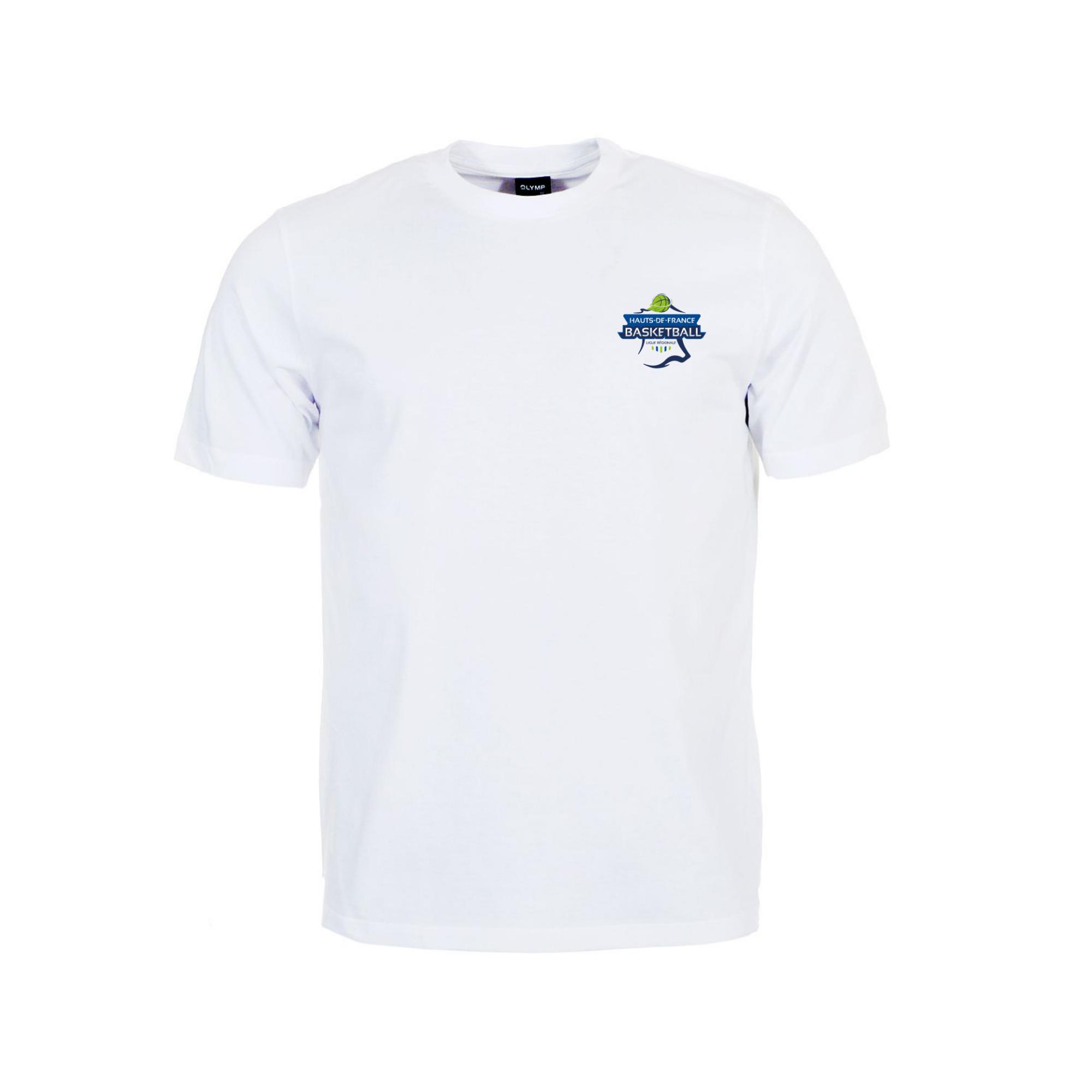 T-Shirt Logo Coeur