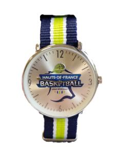 Montre Hauts-de-France Basketball