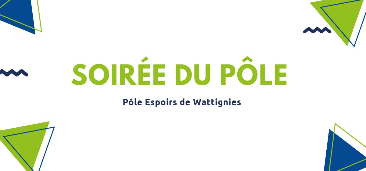Traditionnelle soirée du Pôle Espoirs 2019