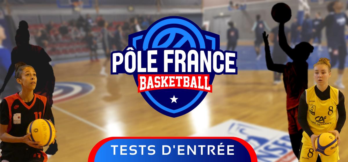 Téa CLEANTE et Charlotte ABRAHAM participeront aux tests d'entrée du Pôle France !