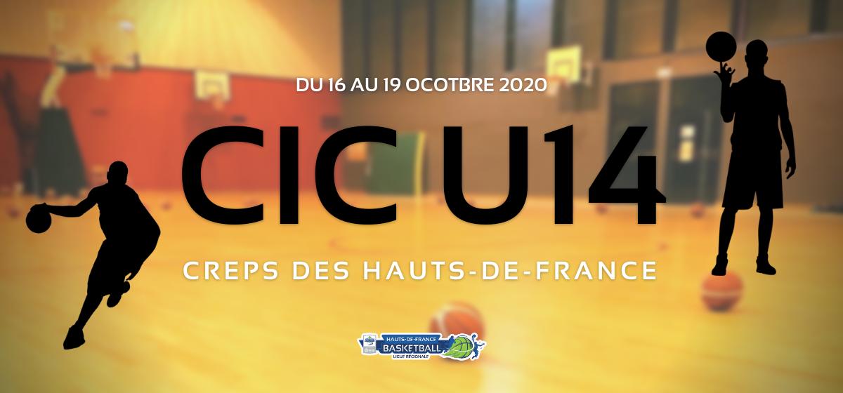 Retour sur le CIC U14 2020