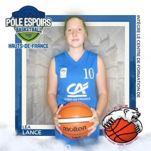 LANCE Léa